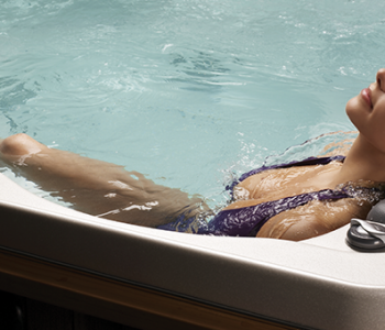 The hottest hot tubs in town…