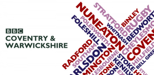 BBC Coventry Radio