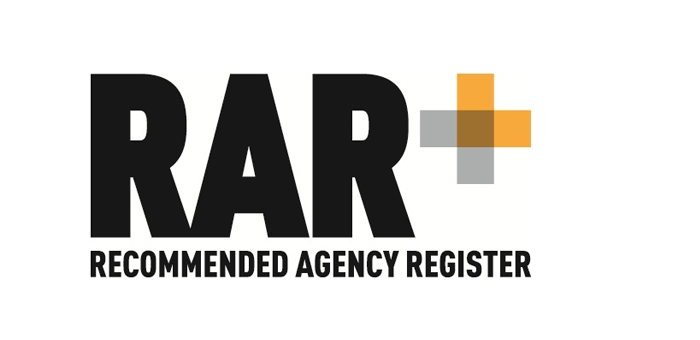 RAR recommended marketing agency