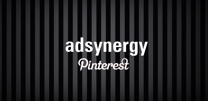 Adsynergy Pinterest logo