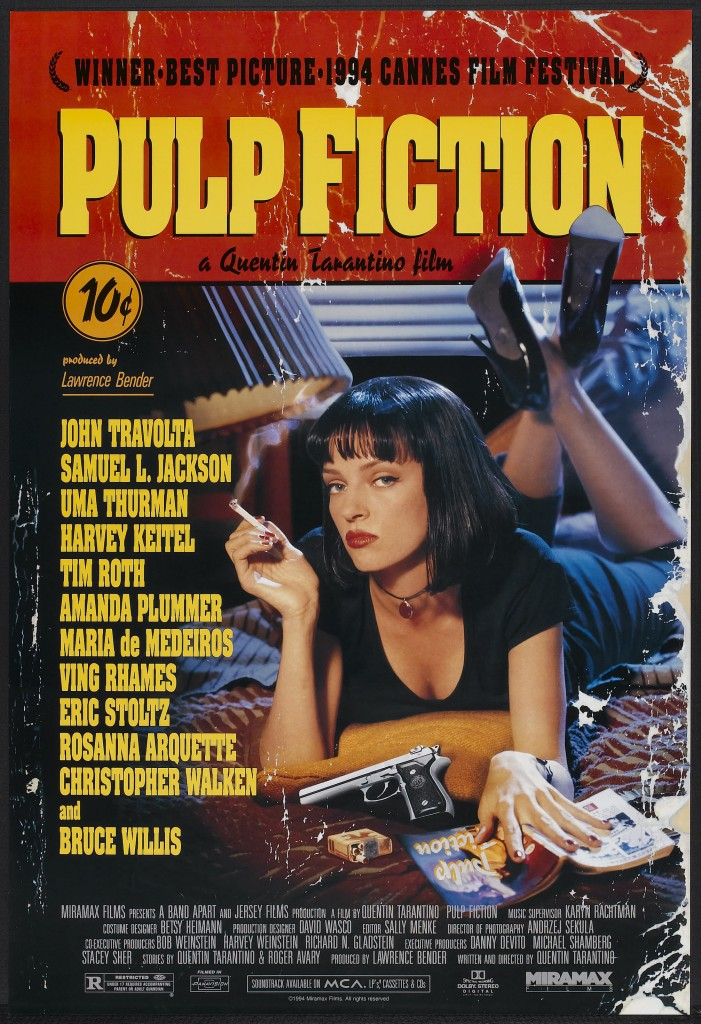 movie-poster-pulpfiction-Iconic-Movie-Posters