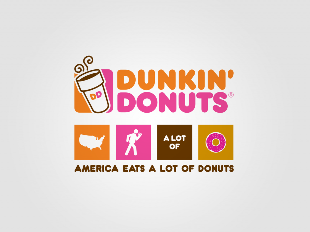 Clif Dickens - Dunkin' Donuts