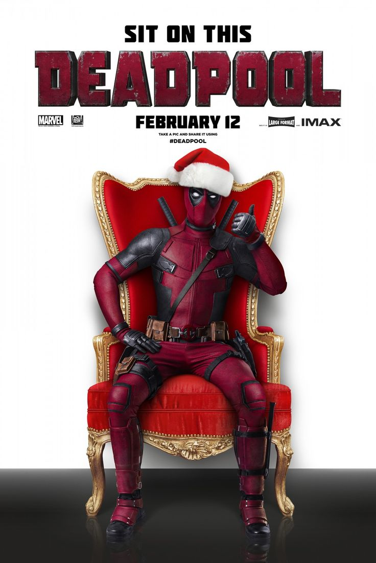 Deadpool's Killer Marketing