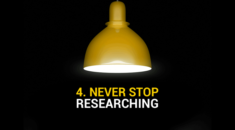 Never stop researching, adsynergy, its what we do, advertising agency, marketing agency, design agency, media agency, leamington spa, ad agency, midlands , do your homework, marketing tips