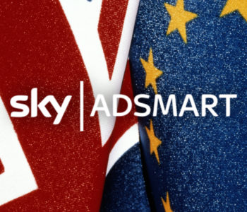 Sky AdSmart TV Launches to Europe