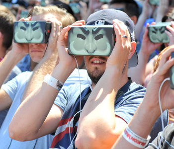 Is VR the future of Marketing?