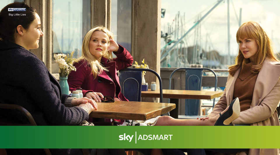 Advertising on Sky AdSmart TV - How Does It Work?