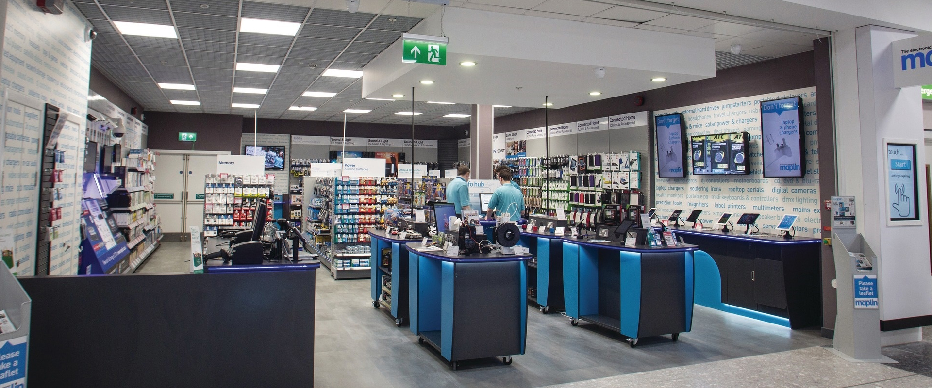 Sky AdSmart TV Case Study: Maplin