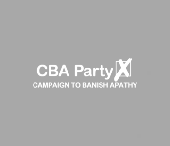 The Sad Truth About The CBA Party