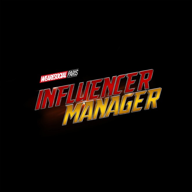 Creative Teams meets Marvel-WeAreSocial-InfluencerManager